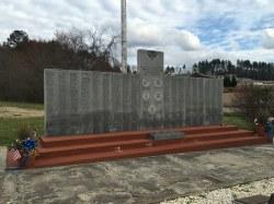 Towns Co. -- Veterans Memorial Park