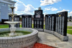 Appling Co. - Baxley - Appling County Veterans Monument