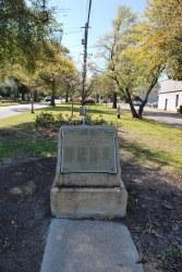 Augusta  - Hero Grove & Marker