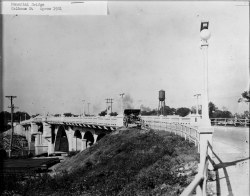 Decatur Co. - Bainbridge - Memorial Bridge