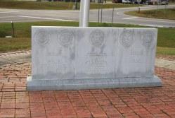 Baker Co. - Newton - Memorial