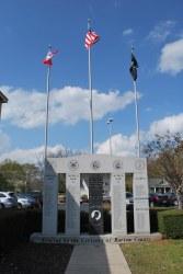 Bartow Co. - Cartersville - War Memorial