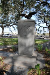 Chatham Artillery - Chatham Co - Savannah
