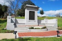 Bibb Co. - Macon - Coleman Hill Memorial