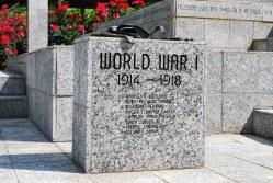 Cumming –- Veterans War Memorial - Forsyth Co.
