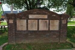 Dade Co. - Trenton - Memorial Park
