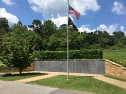 Dawson Co. – Dawsonville – Veterans Memorial Park