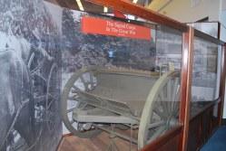 Fort Gordon -- U.S. Signal Corps Museum