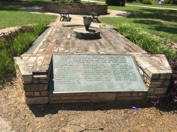 Banks Co. – Homer – Veterans Memorial Park
