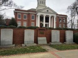 Baldwin Co. - Milledgeville - Veterans Memorial