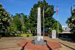 Polk Co. - Cedartown - Veteran's Memorial Park