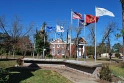 Randolph Co. - Shellman - Veterans Memorial Park
