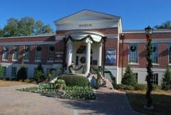 Georgia Southern Museum - Bulloch Co. - Statesboro