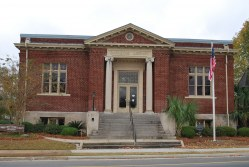 Lowndes County Historical Society and Museum - Valdosta