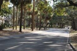 Savannah - Chatham Co. - Victory Drive