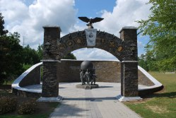 Rockdale Co. – Conyers – Walk of Heroes Georgia Veterans War Memorial