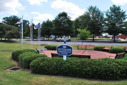 Barrow Co. – Winder – Veterans Commemorative Park