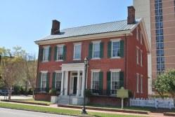 Augusta – Woodrow Wilson Boyhood Home National Historic Site