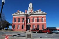 Johnson Co. - Wrightsville - All Wars Memorial