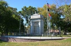 21st Ward War Memorial
