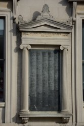Olney Tabor Soldiers and Sailors Memorial