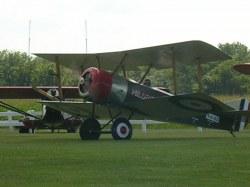 Golden Age Air Museum - Pennsylvania