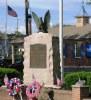 WWI Memorial - Pitman