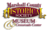 Marshall County Historical Society & Museum
