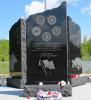 Saint Regis Mohawk Tribe Veterans Memorial