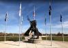 Northern Ute Veterans Memorial