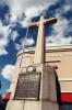 Towson Wayside Cross WWI Memorial