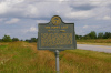 Moina Michael – State Historical Marker