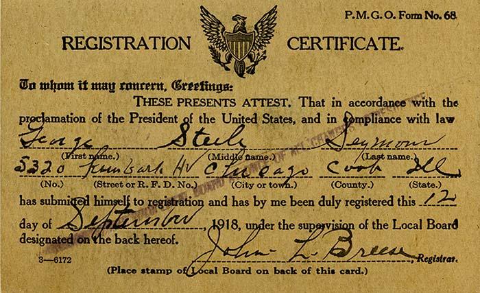Knox College Academic Calendar.Knox College In The Great War World War I Centennial