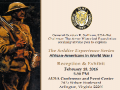 The Soldier Experience Series African-Americans in World War I