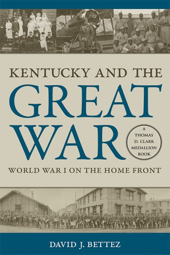 NEW Kentucky and the Great War