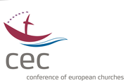 conference of european churches logo