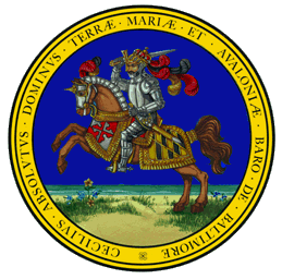 The Great Seal of the State of Maryland