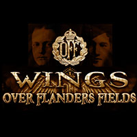 Wings over Flanders Fields logo