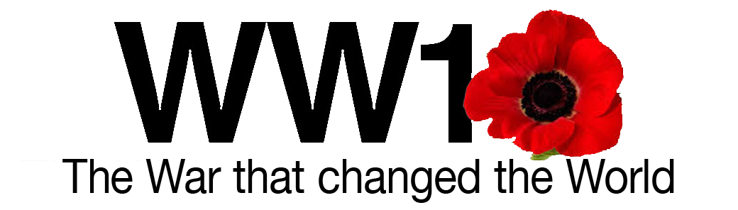 war that changed the world logo iso