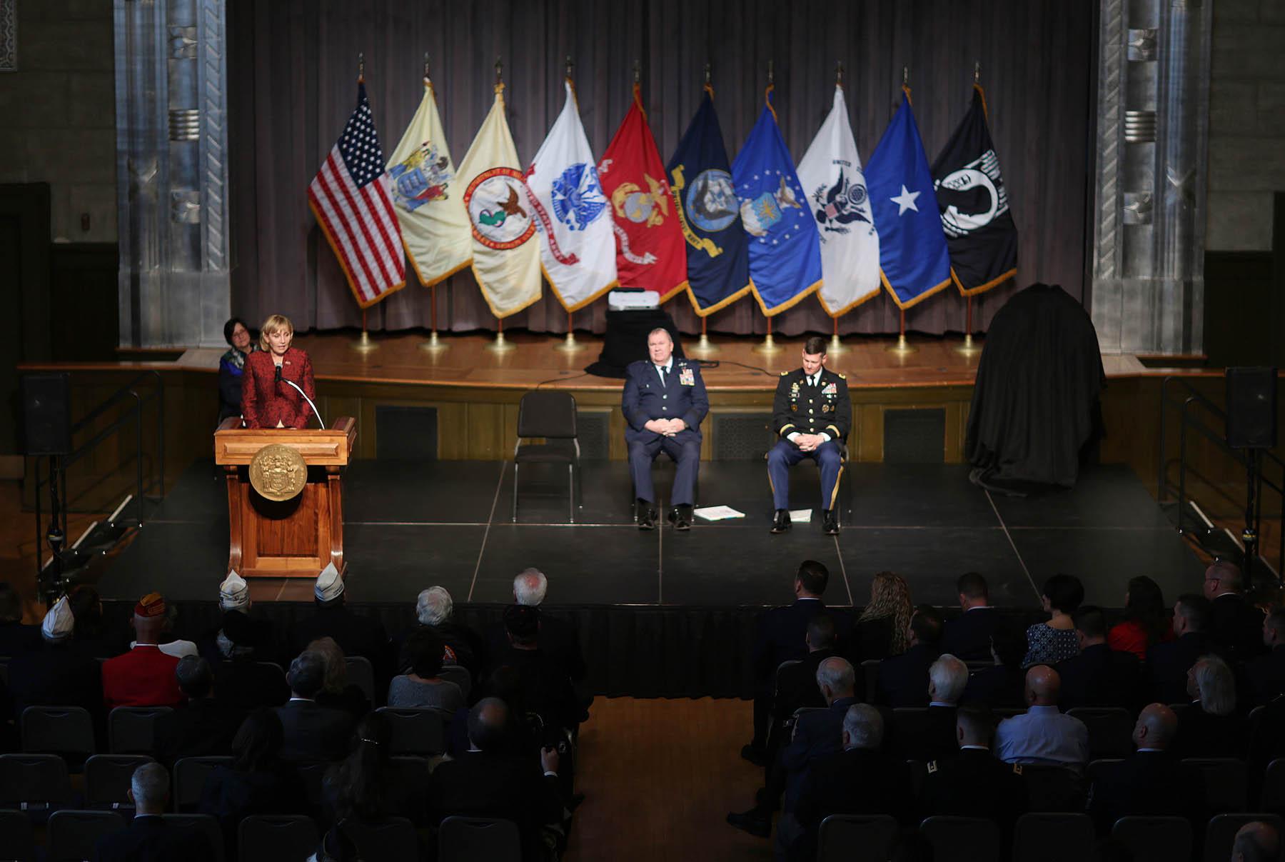NJ WWI Stories - World War I Centennial