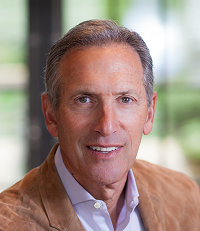 Howard Schultz 200