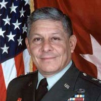 major general valenzuela