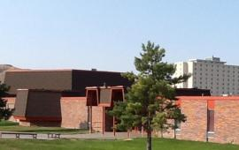 chadron high school