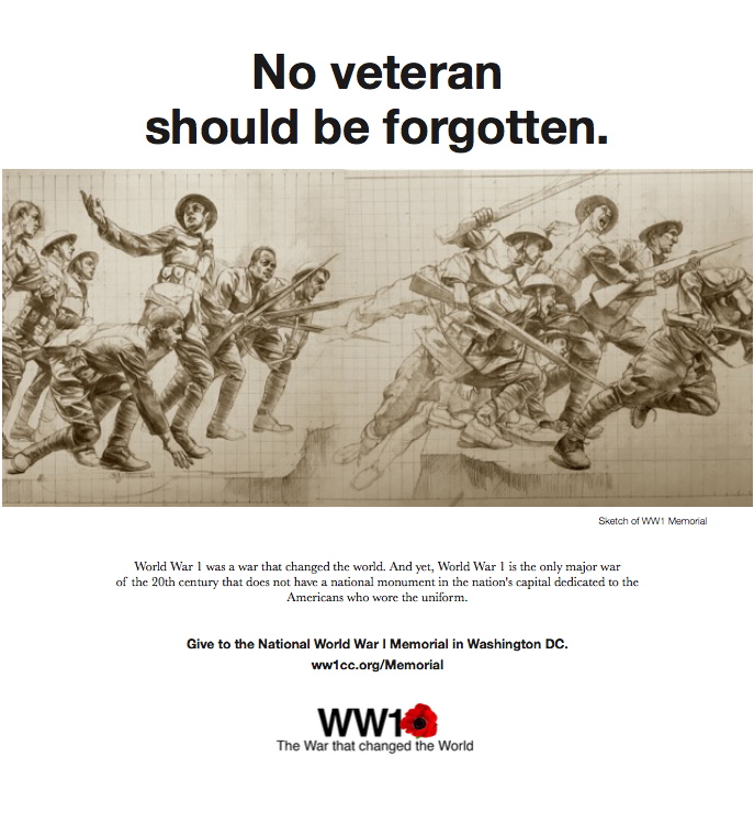 Veteran 2017 full page Ad