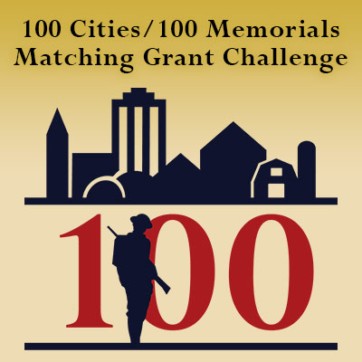 Get $2000 for your local WWI Memorial restoration