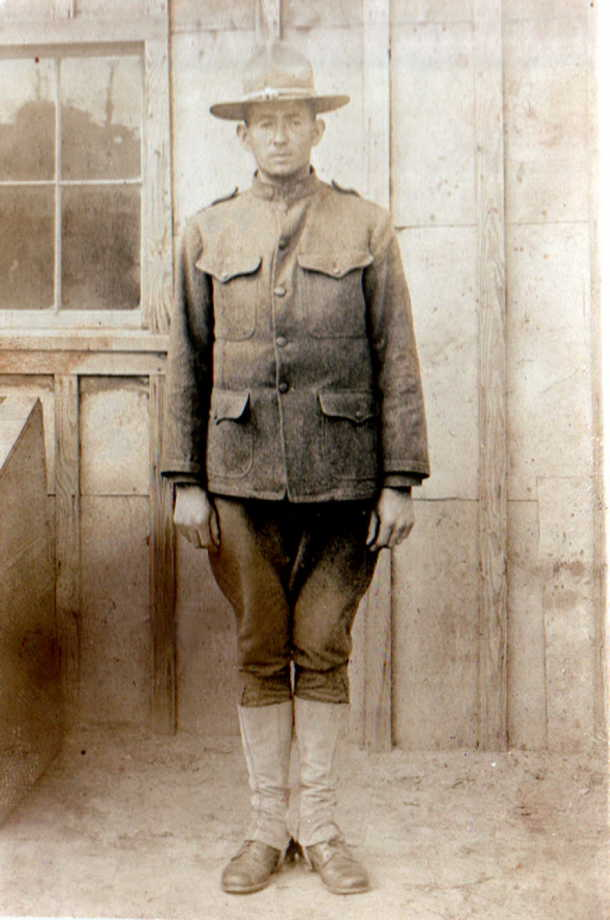 5c98f2e60871f Pvt George Franklin Rutledge