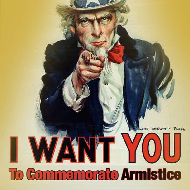 Armistice: Participate