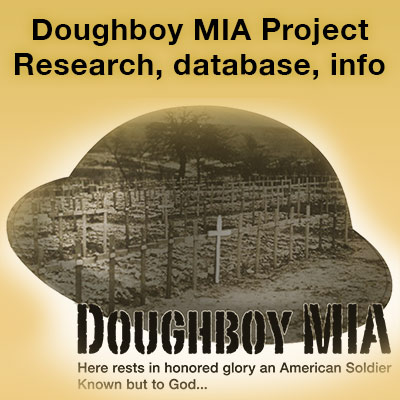 Doughboy MIA Project