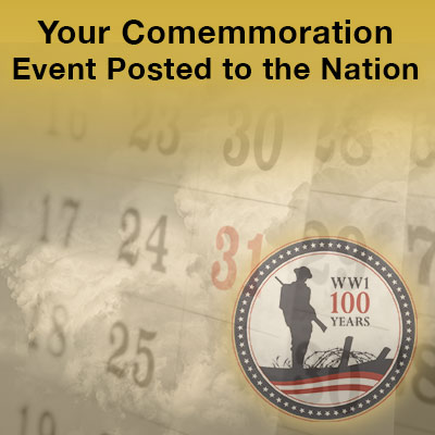 Post your events to the nation