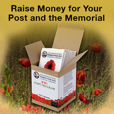 Raise Money For Yourself And The Memorial